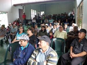 COOPECAÑERA R.L. PEQUEÑOS PRODUCTORES DE COMERCIO JUSTO