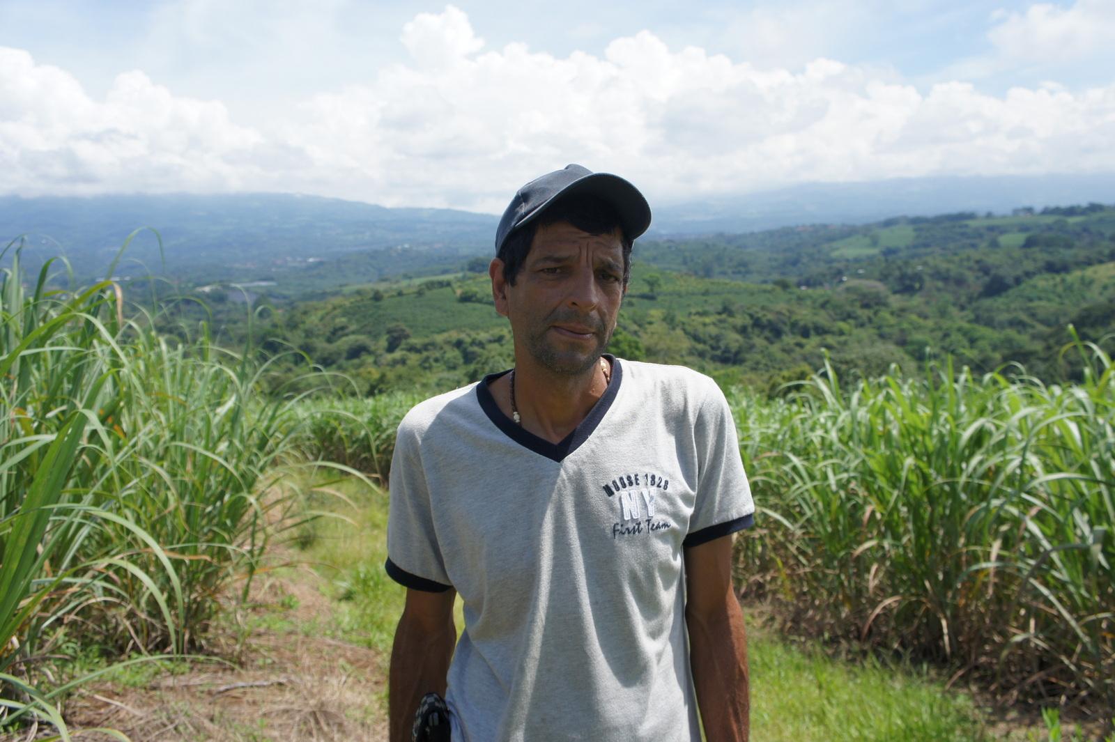 Rojas Rodriguez Luis Fernando