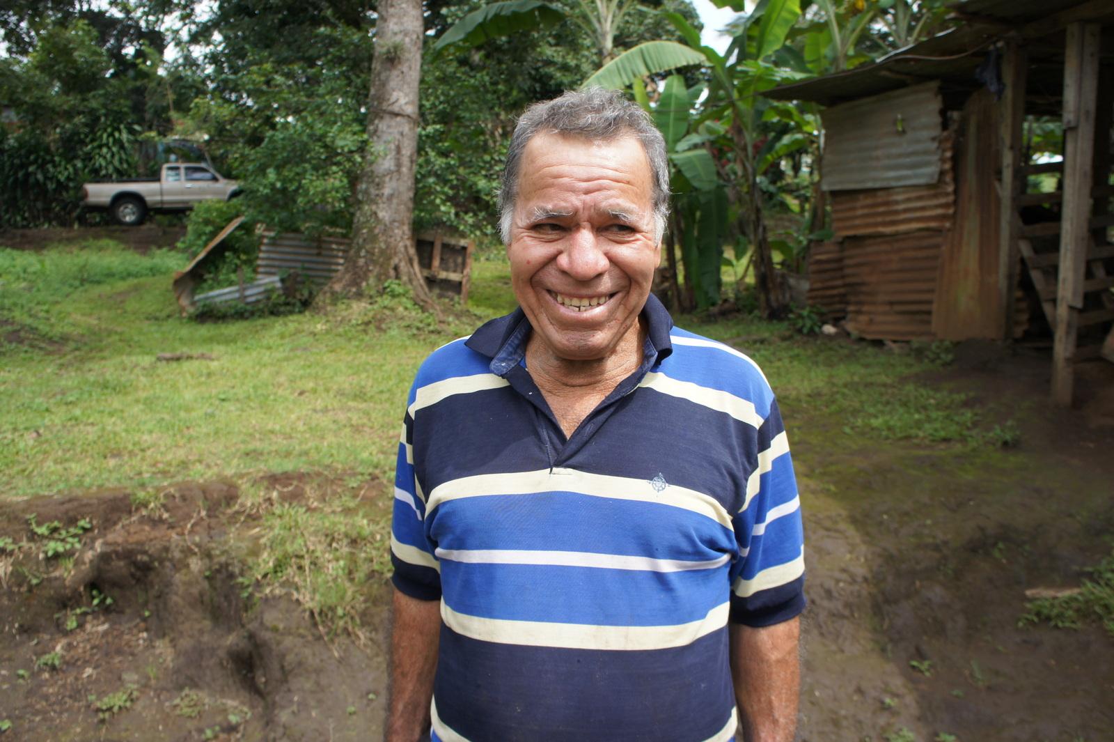 Miguel Ángel Castro Álvarez