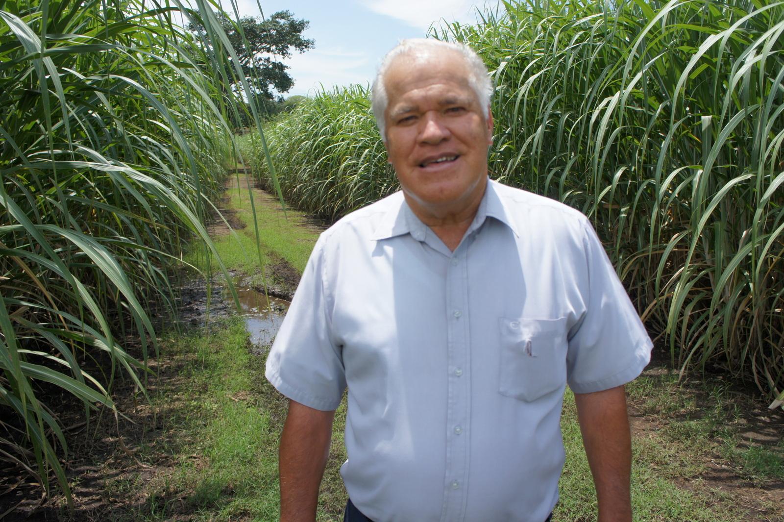 Herman Zumbado Arias