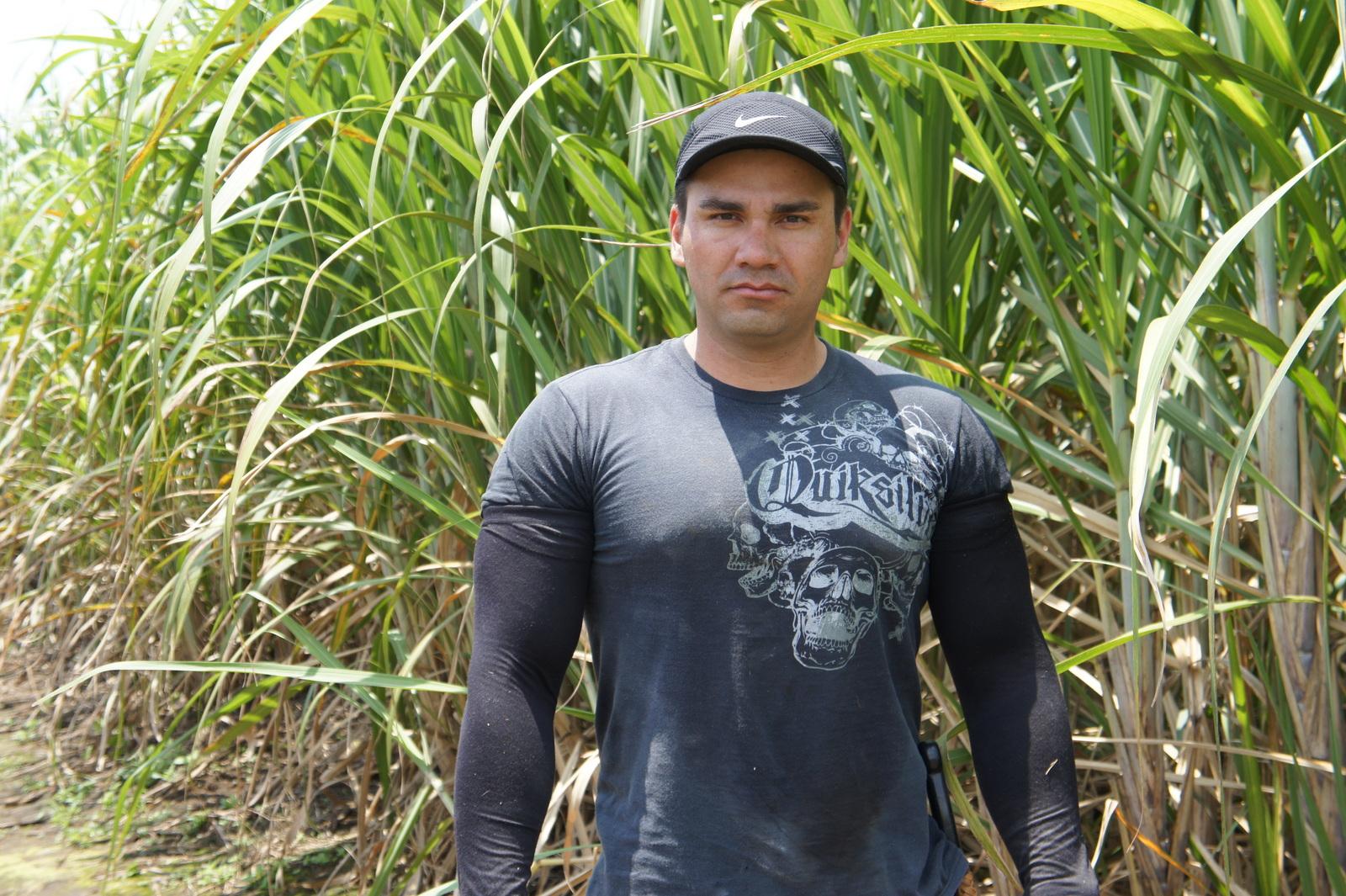 Juan Carlos Zumbado Arroyo