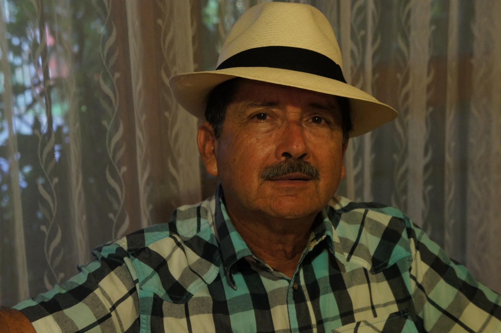 José Luis Fallas Carranza