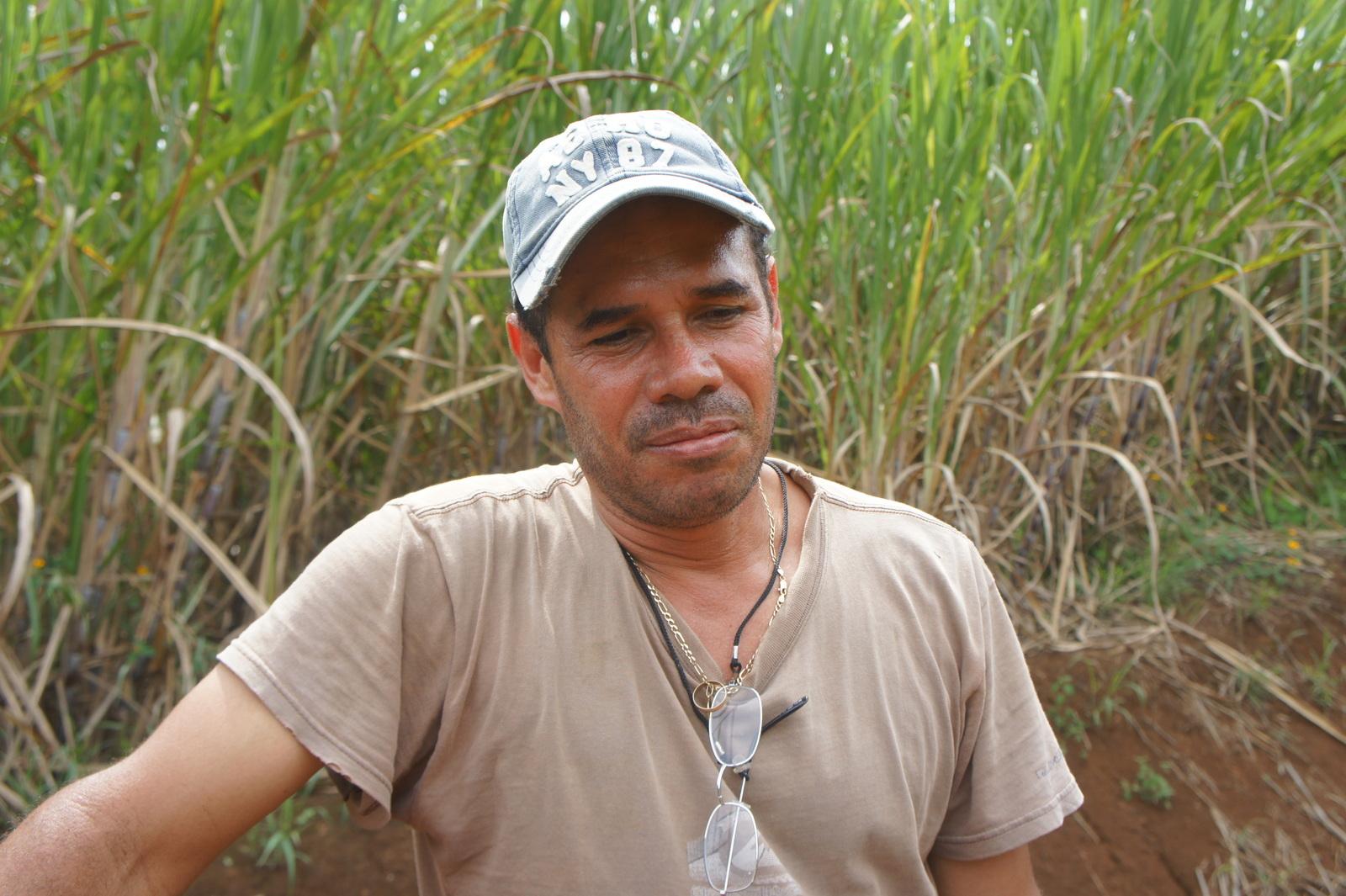 Henry Moraga Bejarano