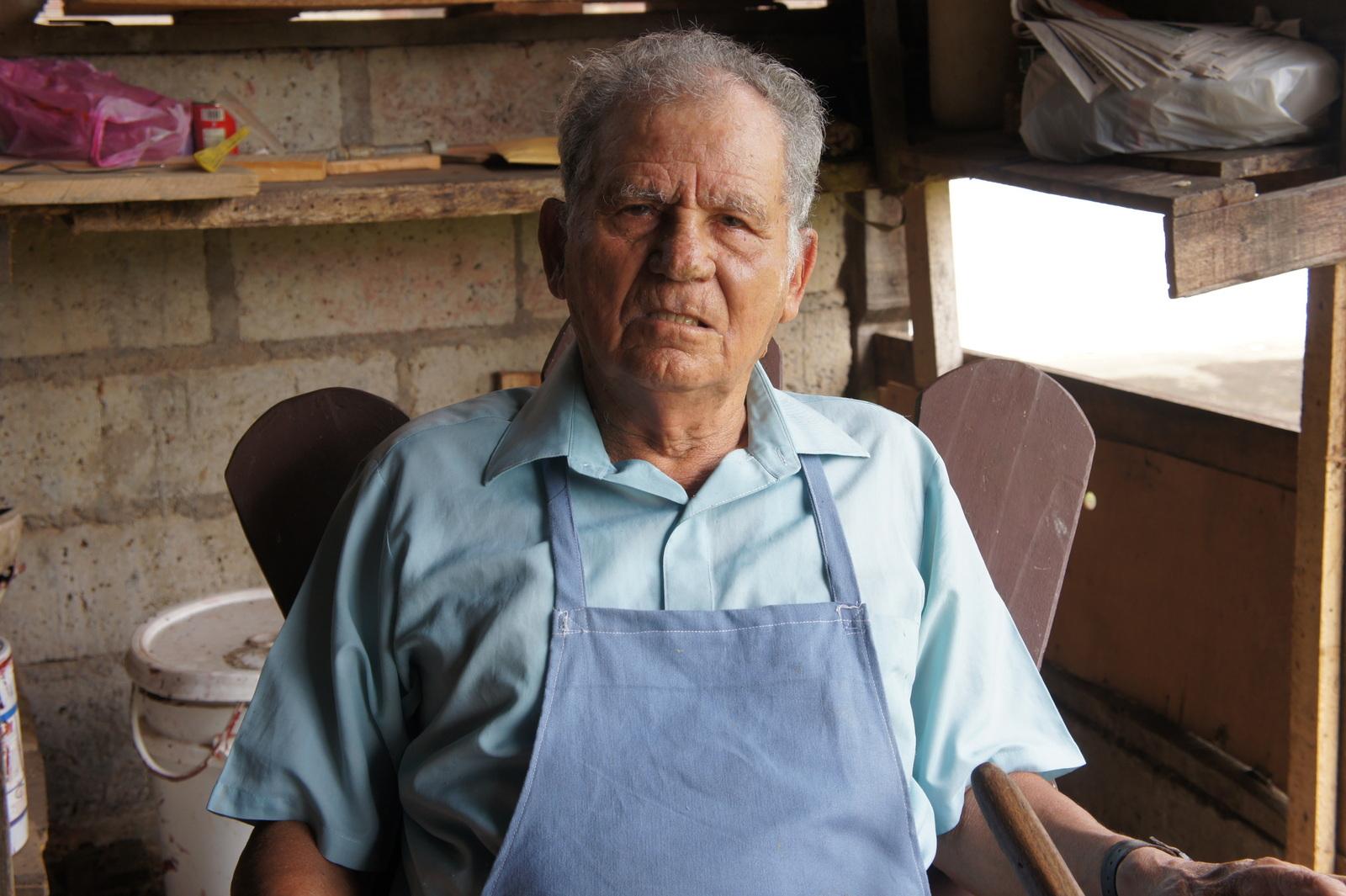 Victor Julio Murillo Aguilar