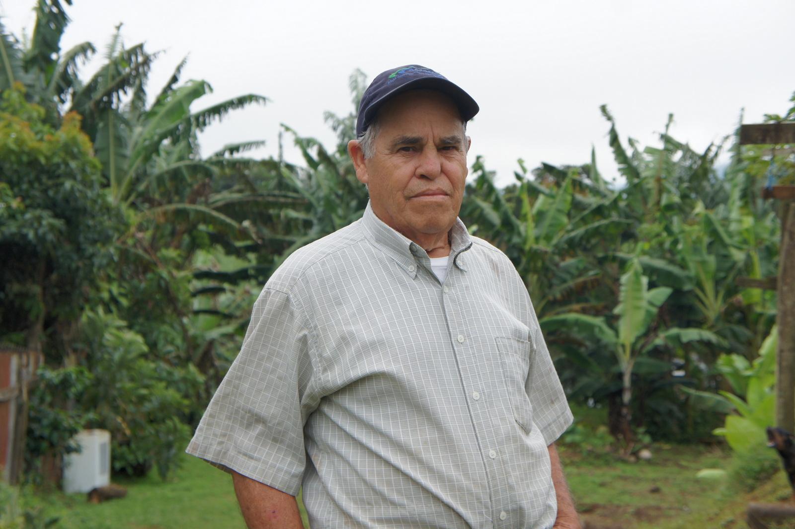 José Fallas Vargas