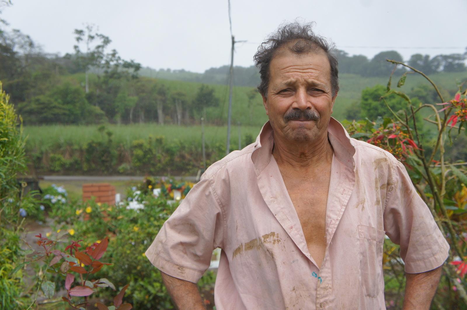 Misael Elizondo Zamora