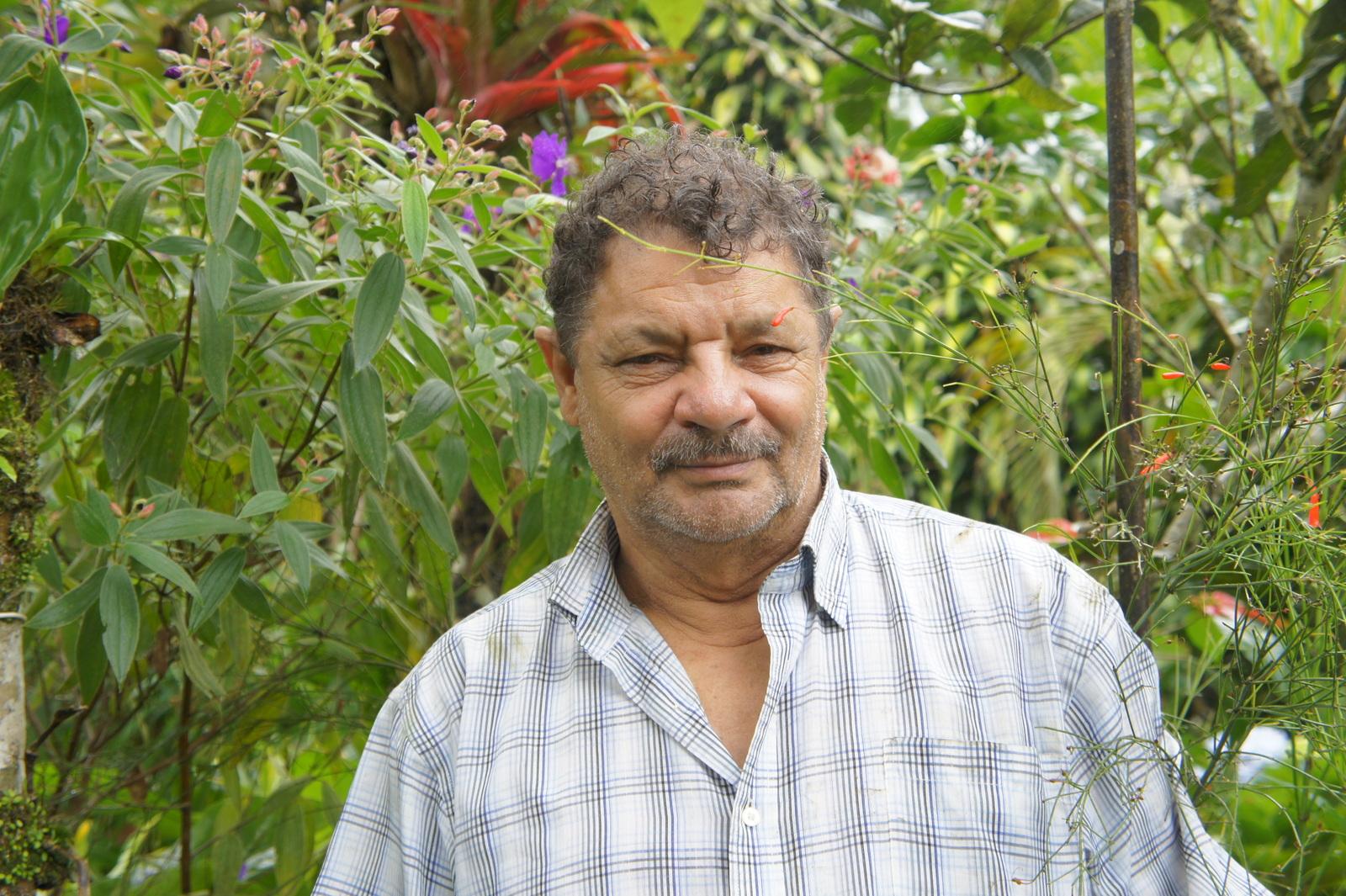 Gabelo Elizondo Zamora
