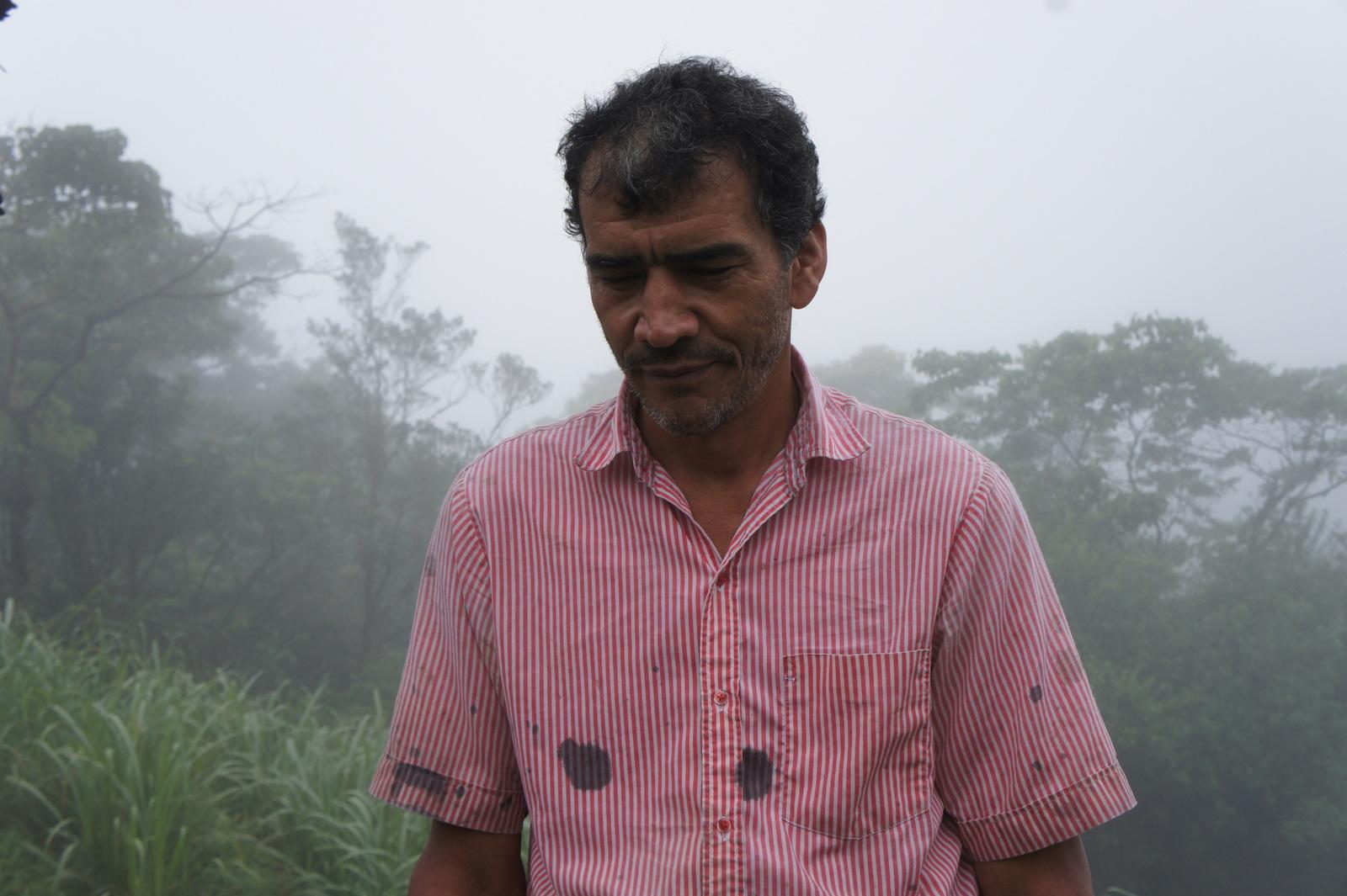 Eduardo Morera Arias