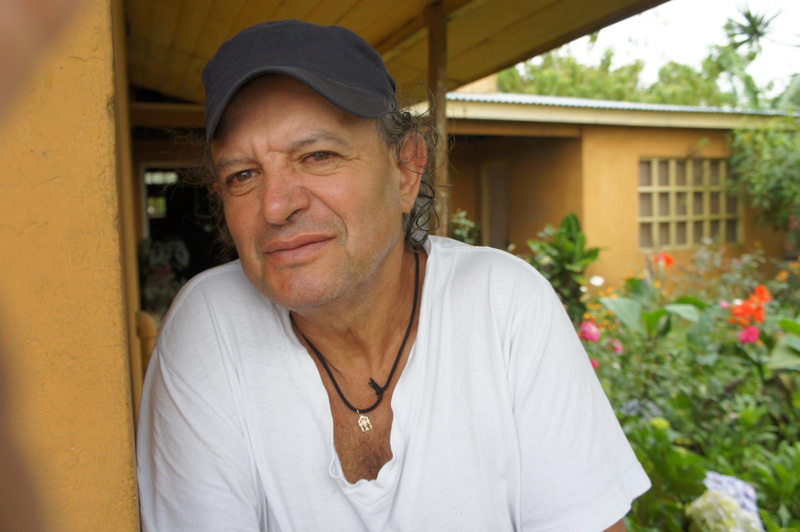Wilberth Bolaños Rodríguez