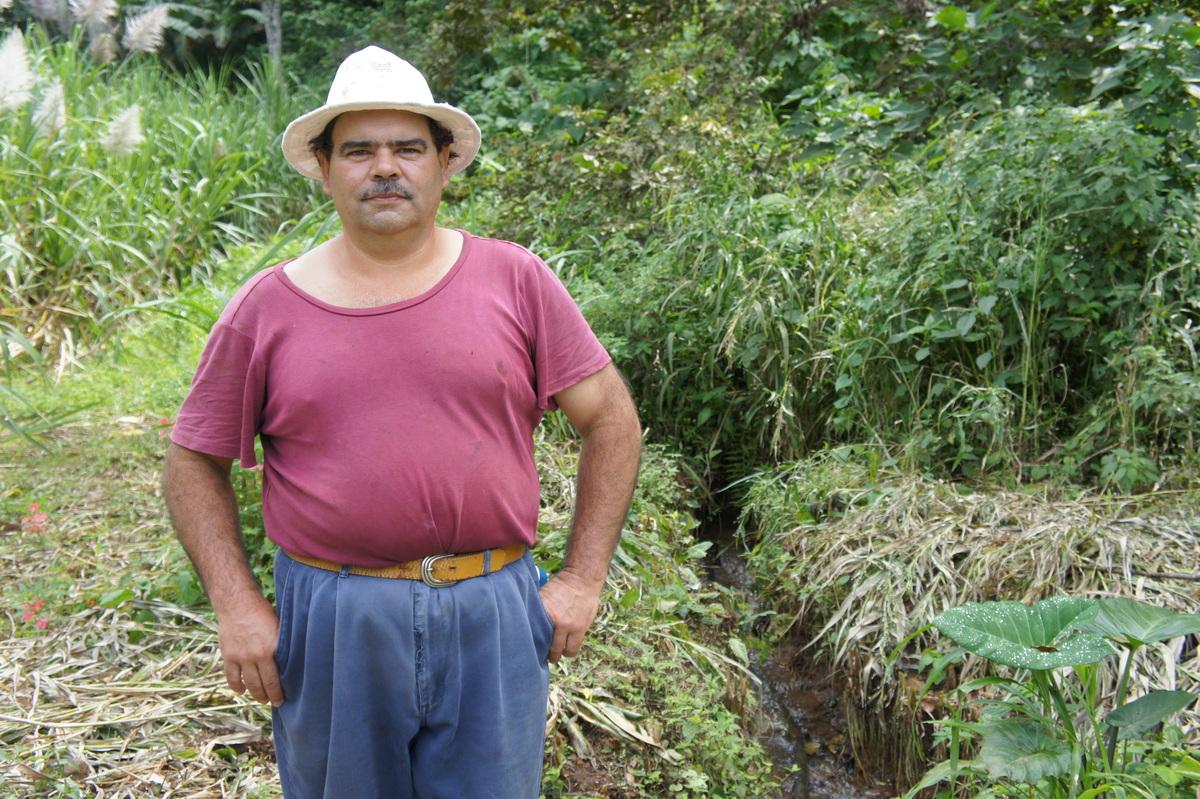 Felix Rodriguez Montero