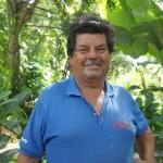 Rafael Ma Castro Jimenez