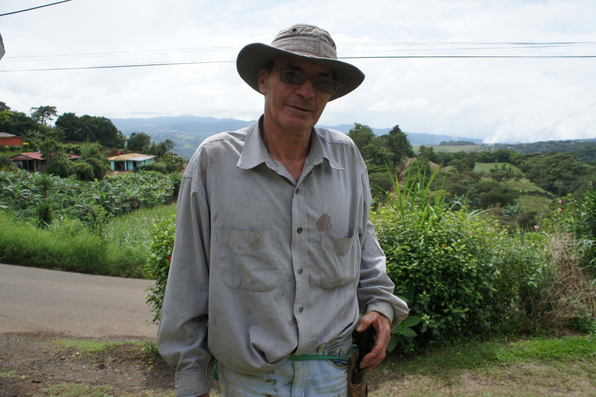 Jorge Pérez López