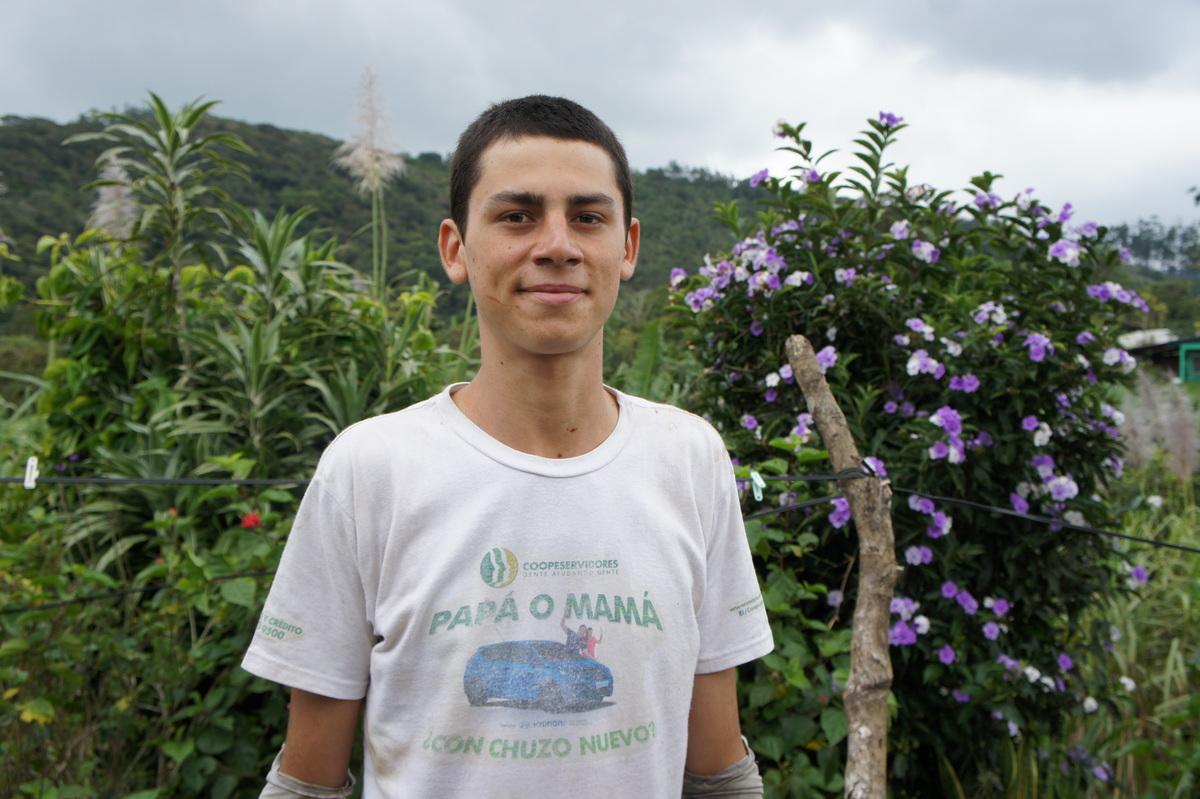 Eddie Villalobos Jimenez
