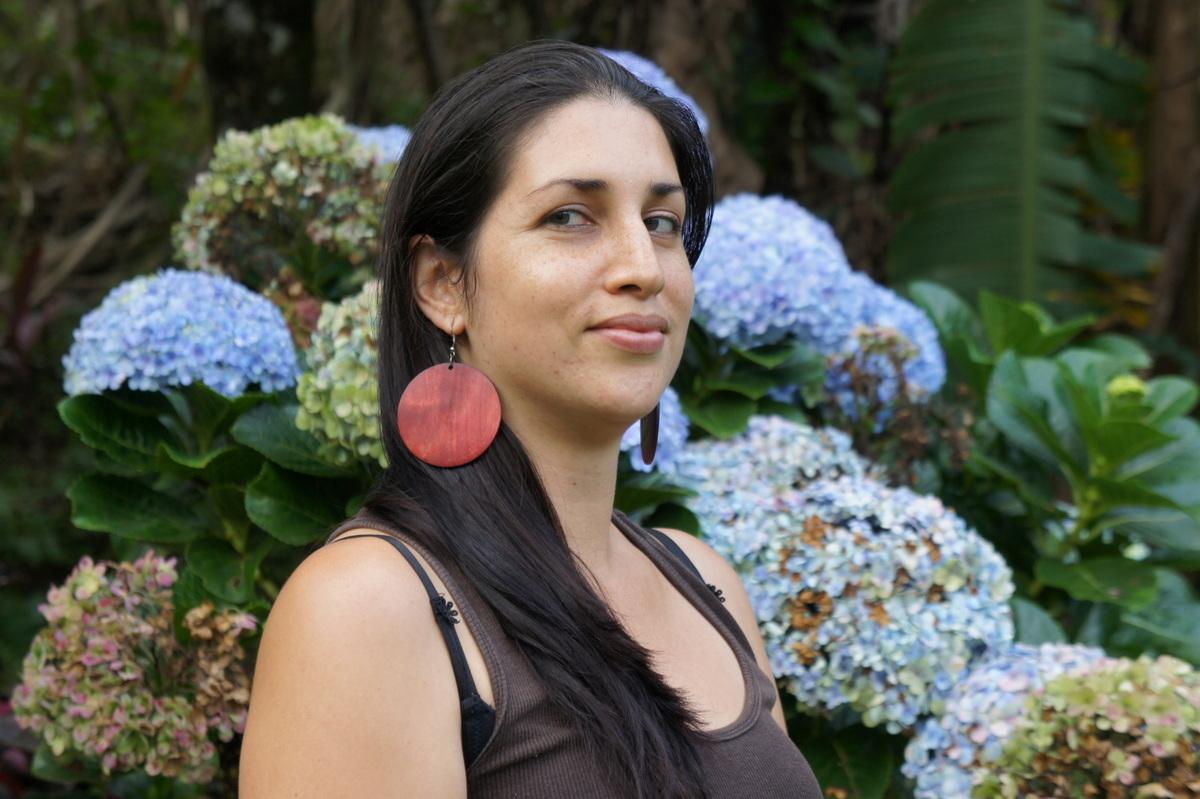 Cindy Arias Rojas