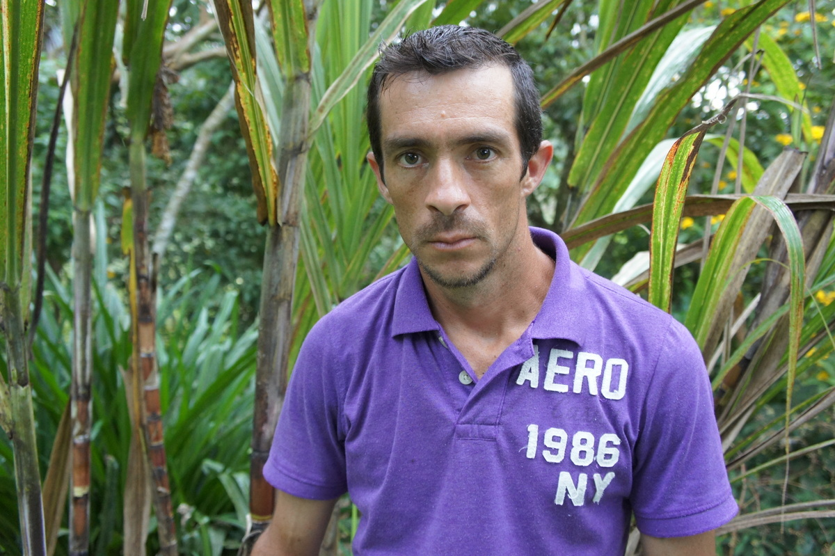 Geovanny Herrera Arias