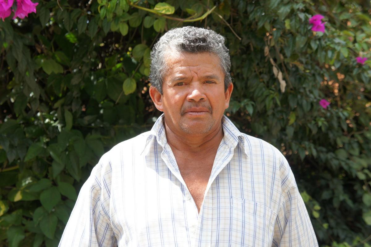 José Joaquín Murillo Oconitrillo