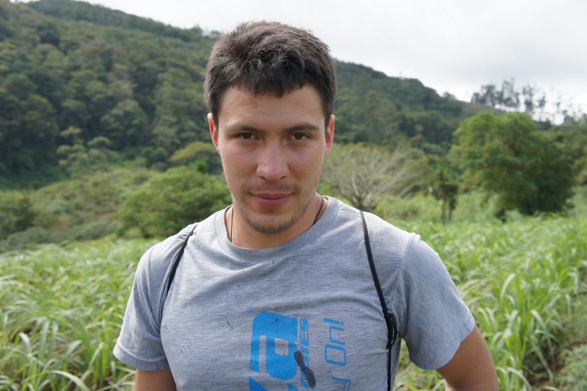 Luis Arredondo Lobo