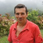 Edwin Arias Arias