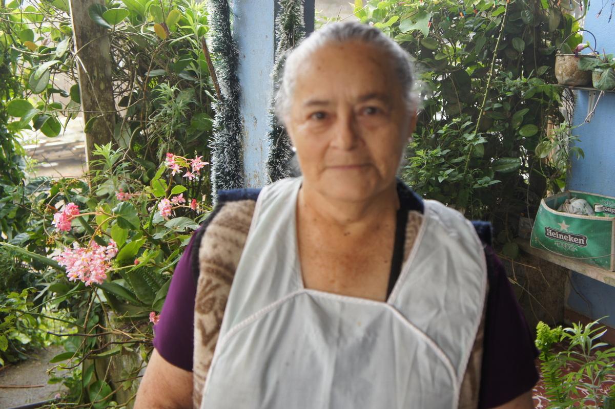 Ana Lucía Arias Vargas