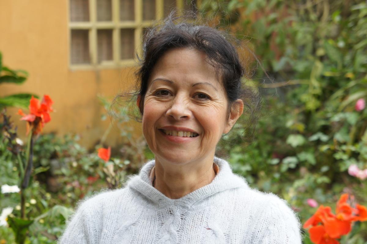 Yadira Bolaños Rodriguez
