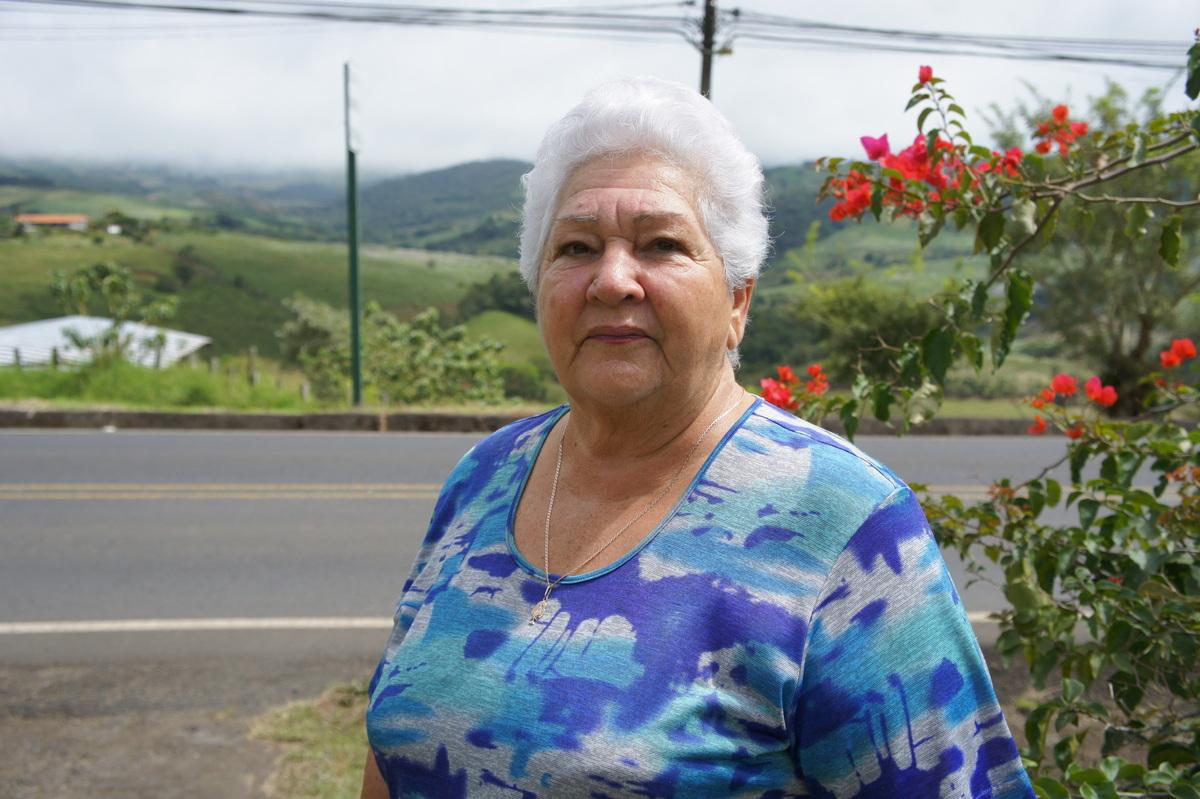 María Ang. Mora Retana