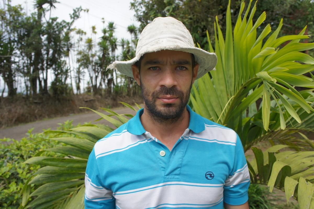 José Fco Herrera Arias
