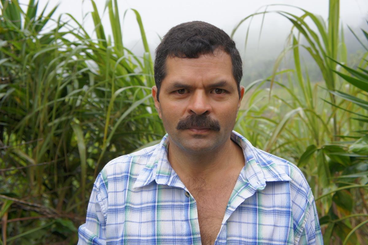 Edras Vargas Arias