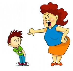 madre-e-hijo reto