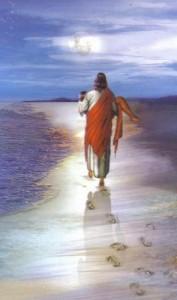 dios cargando