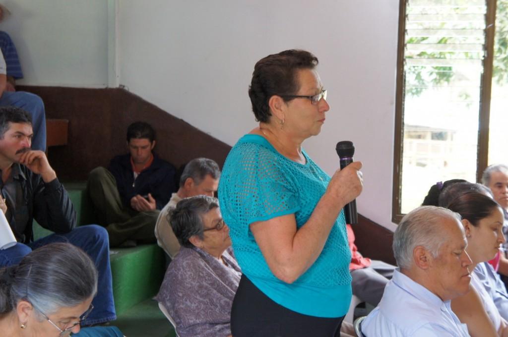 Asamblea Coopecañera Dic.2014