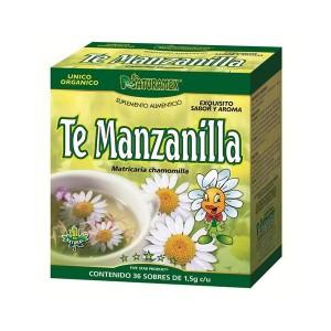 manzanilla cajat
