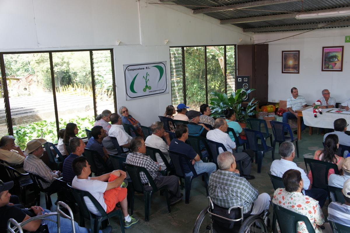 Asamblea Coopecañera